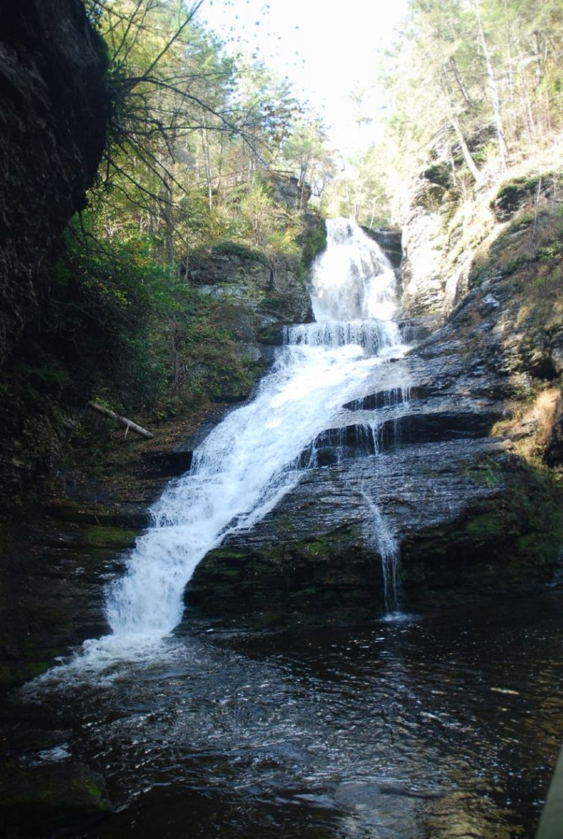 Dingmans_Falls